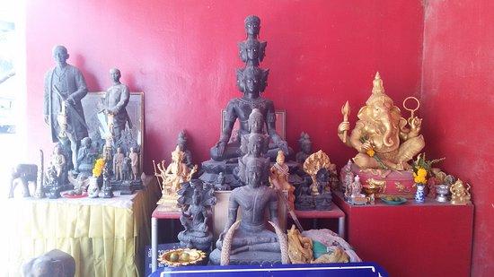 Chalong, Thailand: Phuket Big Buddha