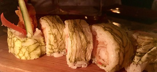 Photo of Japanese Restaurant Sugarcane Raw Bar Grill at 3252 Ne 1st Ave, Miami, FL 33137, United States