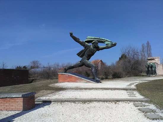 Photo of Tourist Attraction Memento Park at Balatoni Út - Szabadkai Utca Sarok, Budapest 1223, Hungary
