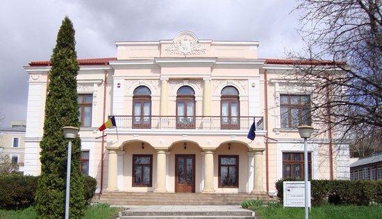 Casa Vasile Pogor
