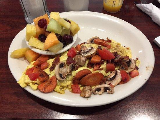 Best Breakfast Restaurant In Oxnard Ca