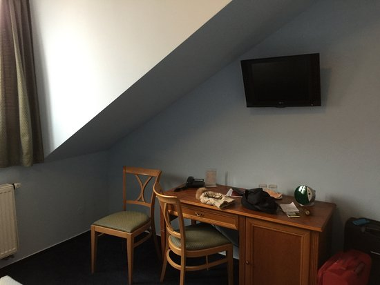 Anna Hotel Resmi