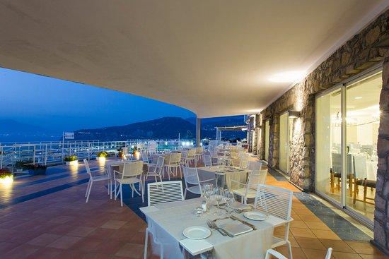 Italien Hotel Gran Paradiso