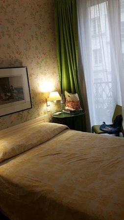 Hotel Agora: 20170319_164623_large.jpg