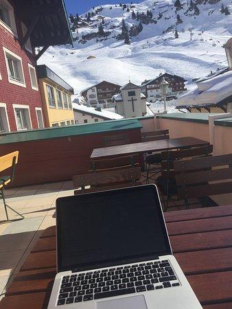 Hotel Arlberghaus: photo0.jpg