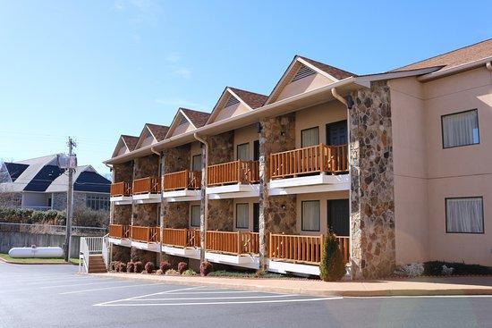 Best Western Milton Inn Photo