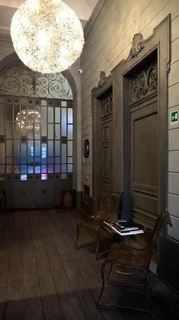 Palazzo Segreti Bild