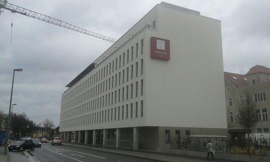 Palladium Munchen Hotel