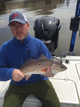 เดฟห์นี, อลาบาม่า: Ugly Fishing LLC. Recent fishing trips