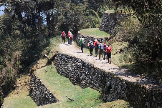 Camping Tours Peru - Day Tours