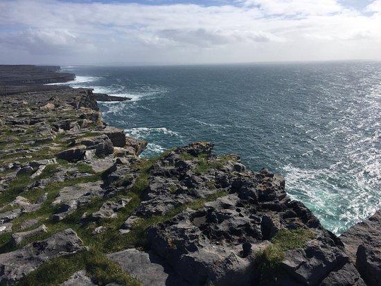 Faherty Tours Aran Islands