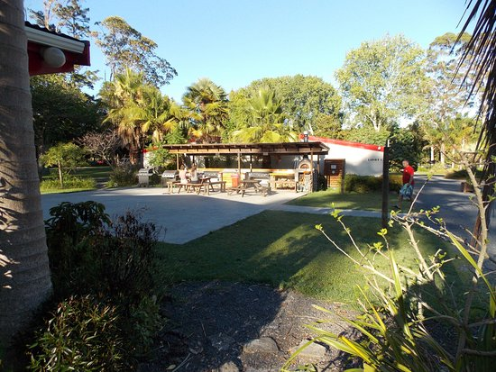 Bay of Islands Holiday park Photo