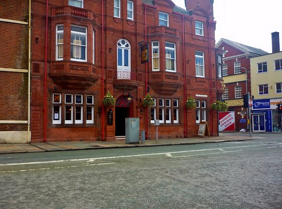 The Bull and Stirrup Hotel: Bull & Stirrup Hotel, Chester