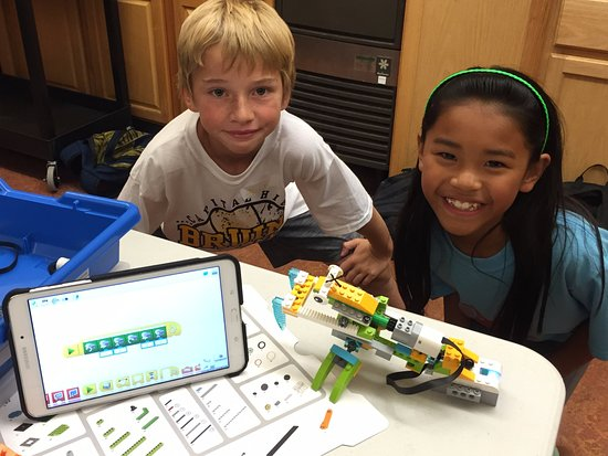 Helena, MT: We offer after school classes, including LEGOs and Robotics