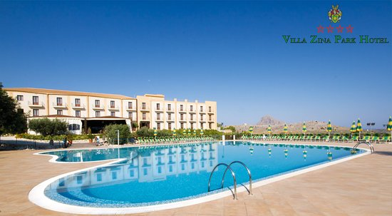VILLA ZINA PARK HOTEL - Updated 2019 Prices, Reviews, and Photos