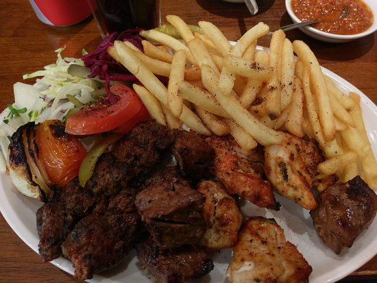 Food Delivery Kingston Upon Thames