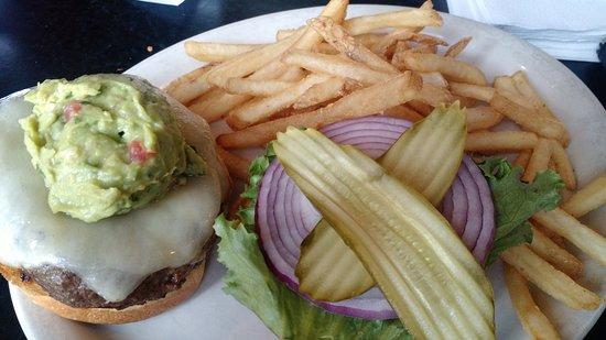 Photo of American Restaurant The Vortex at 878 Peachtree St Ne, Atlanta, GA 30309, United States