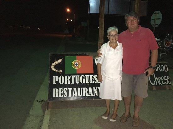 Calitzdorp, Republika Południowej Afryki: Porto Deli