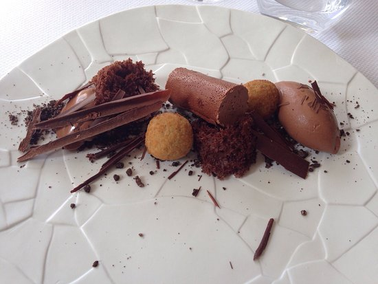 Restaurant Hiely Lucullus : photo1.jpg