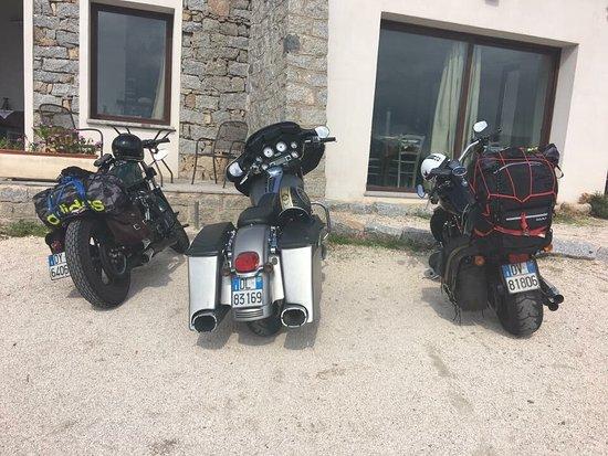 Urzulei, Italy: Babbai