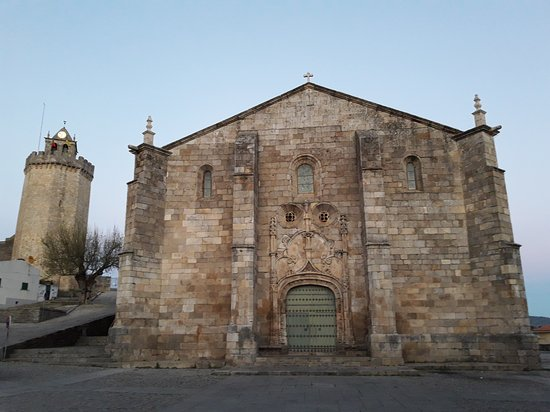 ‪Church of Freixo de Espada à Cinta‬