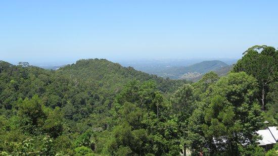 Mount Glorious Photo