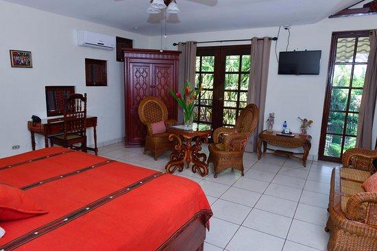 Hotel Boutique Villa Maya: Suite