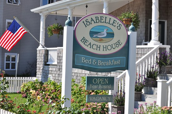 Isabelle's Beach House Photo