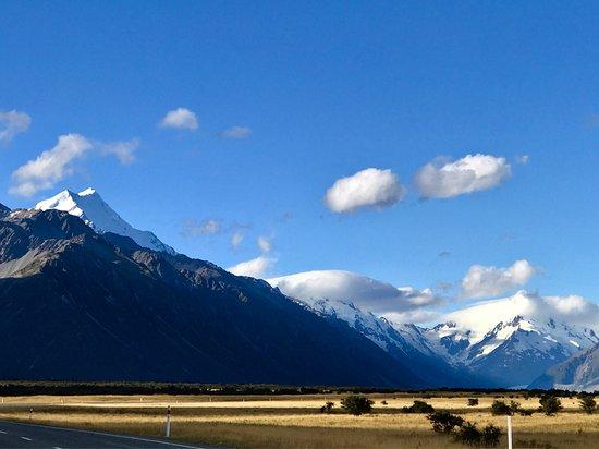 Mt. Cook Village, Nueva Zelanda: photo5.jpg