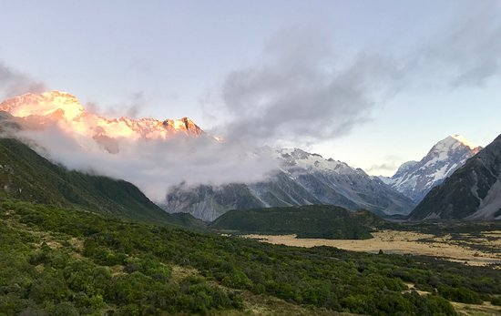 Mt. Cook Village, New Zealand: photo7.jpg