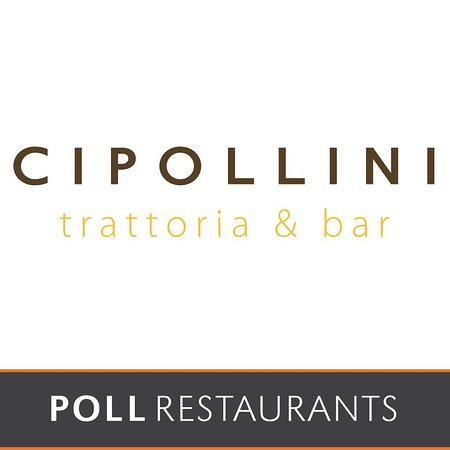 Manhasset, NY: Cipollini Trattoria & Bar is part of Poll Hospitality Restaurant Group