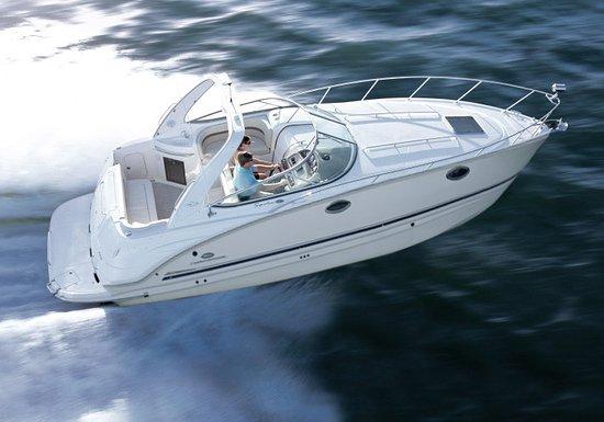 Clio Boat Tours