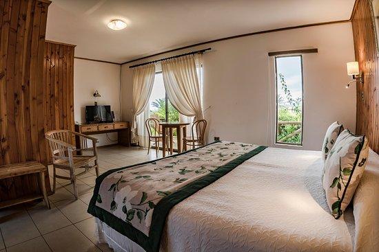 Taha Tai Hotel: Bungalows