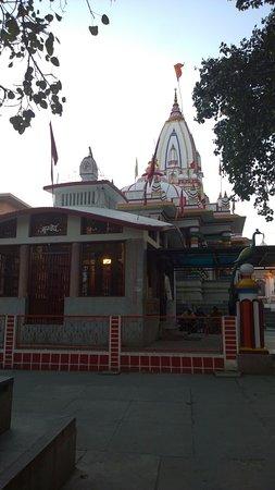 Daksh Mahadev Temple: Best View