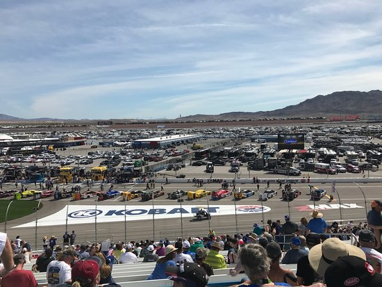 Las Vegas Motor Speedway Nv Top Tips Before You Go