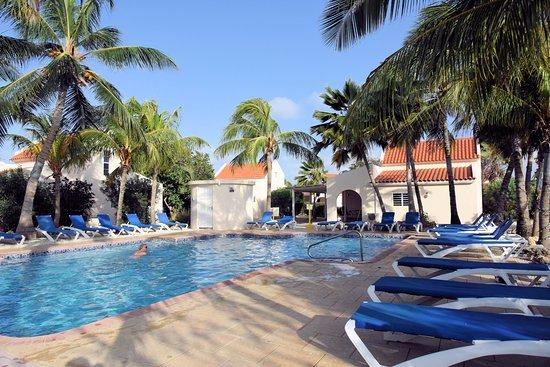 Hamlet Oasis Resort: The ultimate swimming pool