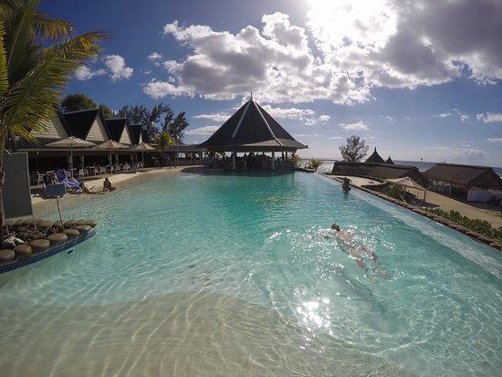 Anelia Resort Spa Picture Of Anelia Resort Spa Flic En Flac