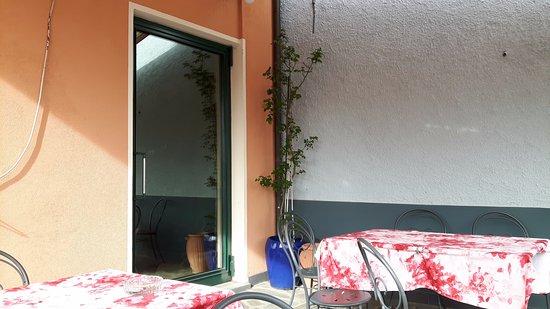 Bedonia, Italia: dehor