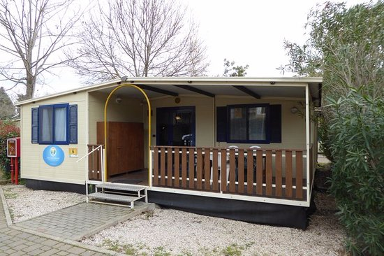 Camping Village Roma: Chalet