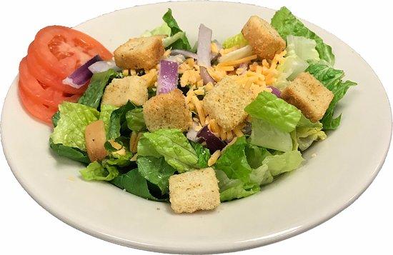 Lawrenceville, GA: Garden Salad