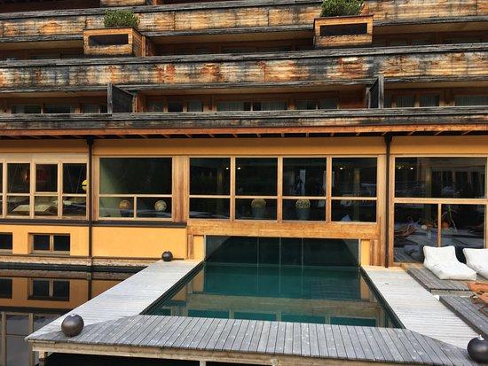 Hotels In Ulten Italien