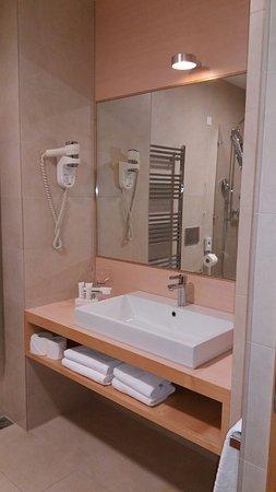Hotel Spik Alpine Wellness Resort: IMG-20170310-WA0032_large.jpg