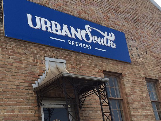 Photo of Brewery Urban South Brewery at 1625 Tchoupitoulas Street, New Orleans, LA 70130, United States