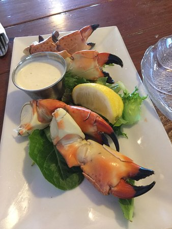 Photo of Italian Restaurant Salute! On The Beach at 1000 Atlantic Blvd, Key West, FL 33040, United States