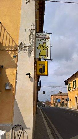 Bar Centrale San Lorenzo Nuovo