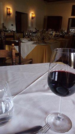 Alto Jahuel, Şili: Um vinho pra começar