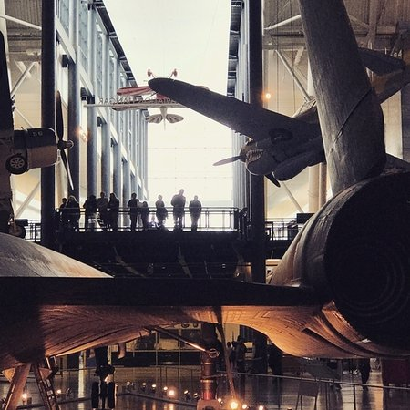 Chantilly, VA: SR-71 from the gallery