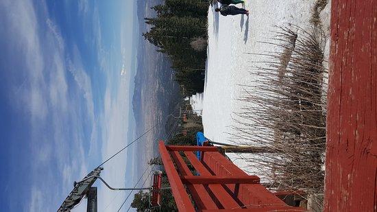 Sandia Peak Tramway: 20170312_123914_large.jpg