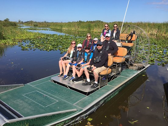Photo0 Jpg Picture Of Florida Cracker Airboat Rides Vero
