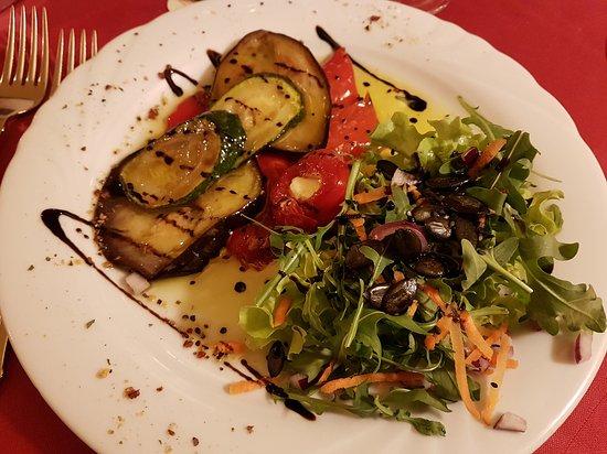 Porto Bello Restaurant: Leckere Pasta 😊 besonders die Ravioli mit Spinat